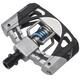 Crankbrothers Mallet 3 Pedal raw/schwarz